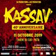 Concert KASSAV' à PAITA @ ARENE DU SUD - PAITA - Billets & Places