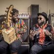 Concert Kog & The Zongo Brigade à PARIS 19 @ Glazart - Billets & Places