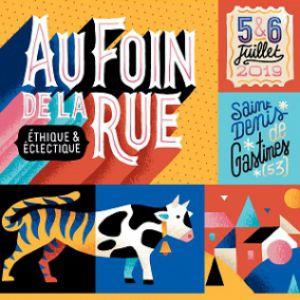 Au Foin De La Rue - Pass Vendredi