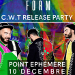 Concert FORM release party