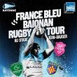 Match Aviron Bayonnais - USAP  à BAYONNE @ Stade Jean-Dauger - Billets & Places