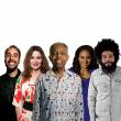 Festival GILBERTO GIL e Amigos : REFAVELA40 à ARLES @ Théâtre Antique - Billets & Places