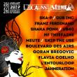 Concert FESTIVAL ECAUSSYSTEME - BILLET SAMEDI 27/07