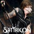 Concert SATYRICON à PARIS @ La Maroquinerie - Billets & Places