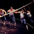 Spectacle TIPPING POINT à VOIRON @ GRAND ANGLE - Billets & Places