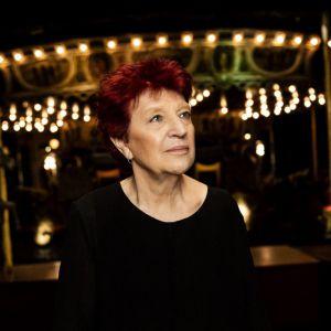 Anne Sylvestre «Manèges»