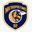 Match Nanterre 92 - Metropolitans 92 @ Palais Des Sports de Nanterre - Billets & Places
