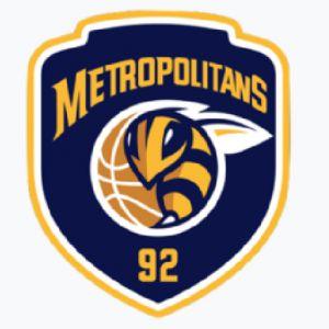 Nanterre 92 - Metropolitans 92