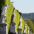 Visite guidée : Le jardin monarchique, un lieu de pouvoir