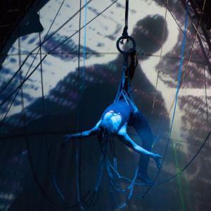 TeKhNê @ Cirque Electrique - PARIS