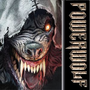 Powerwolf + Amaranthe + Kissin Dynamite