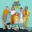 Concert KIDS UNITED NOUVELLE GENERATION