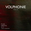 Soirée VOLPHONIE VOL 2 à PARIS @ Le Rex Club - Billets & Places