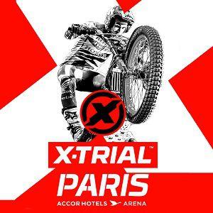 Championnat du Monde X-Trial Paris @ ACCORHOTELS ARENA - PARIS 12