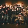 Concert LE BAL DES ENRAGES + LES SHERIFF + NOT SCIENTISTS