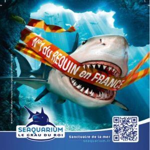 Seaquarium  @ Le Seaquarium - LE GRAU DU ROI