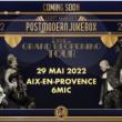 Concert POSTMODERN JUKEBOX à AIX-EN-PROVENCE @ 6MIC - SALLE MUSIQUES ACTUELLES DU PAYS D'AIX - Billets & Places