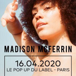 Madison Mcferrin