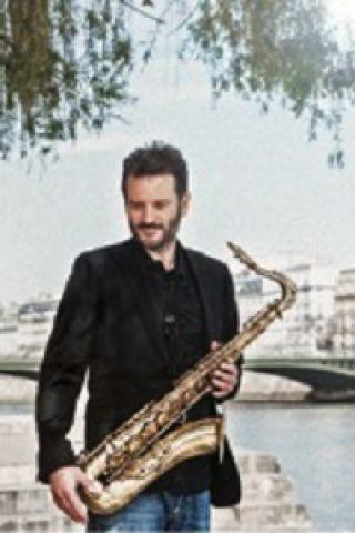 Billets Gilles BARIKOSKY Quartet  - Sunset