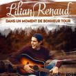 Concert LILIAN RENAUD à PONTARLIER @ ESPACE POURNY - Billets & Places