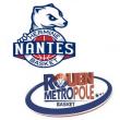 Match NANTES - ROUEN @ Complexe Sportif Mangin Beaulieu - Billets & Places