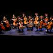 Concert FRANÇOIS SALQUE ET L'ORCHESTRE DES VIOLONCELLES à NIEUL SUR L'AUTISE @ ABBAYE DE NIEUL  - Billets & Places