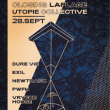 Soirée Closing LaPlage : Utopie Collective