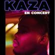 Concert KAZA à PARIS @ LE BATACLAN - Billets & Places