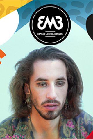 Concert LOMEPAL + GUS DAPPERTON  à Sannois @ EMB Sannois - Billets & Places
