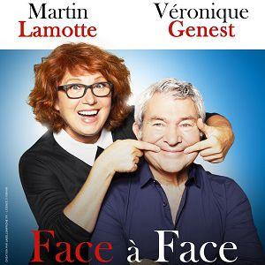FACE A FACE @ Théâtre Musical - Pibrac