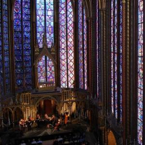 Orchestre Paris Classik : Vivaldi / Haendel / Pachelbel