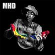 Festival MHD + BLACK M à ARLES @ Les Escales du Cargo - Théatre Antique - Billets & Places