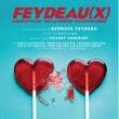 Théâtre FEYDEAU(X)