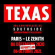 Concert TEXAS à Paris @ Zénith Paris La Villette - Billets & Places