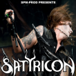 Concert Satyricon + guest à TOULOUSE @  LE METRONUM - Billets & Places