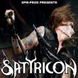Concert Satyricon + guest à TOULOUSE @ LE METRONUM - Billets & Places