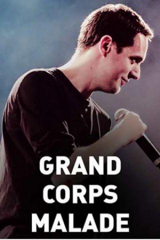 Concert GRAND CORPS MALADE à Paris @ Salle Pleyel - Billets & Places