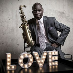 MACEO PARKER  @ COSMO - CLERMONT FERRAND