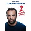 Spectacle LE COMTE DE BOUDERBALA 2