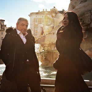 Sarah Lancman & Giovanni Mirabassi