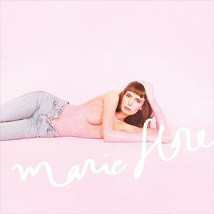 Marie-Flore