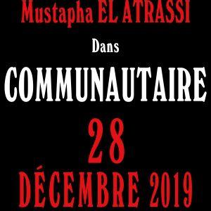 Mustapha El Atrassi  - Communautaire