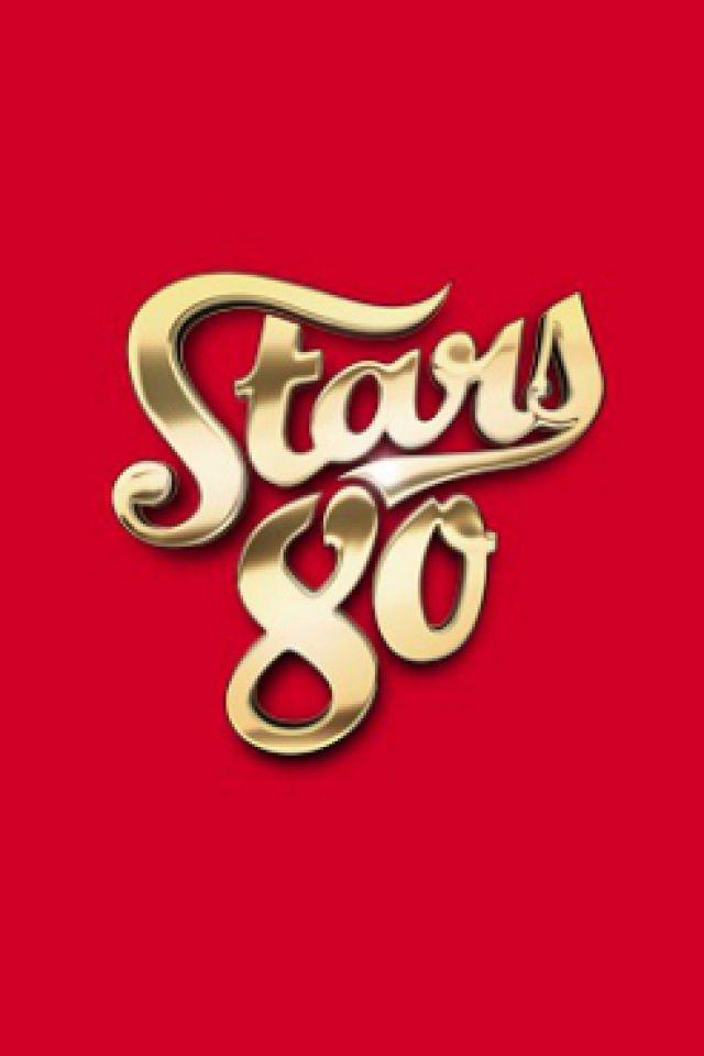 STARS 80 - 10 ANS DEJA ! @ Halle Tony Garnier - LYON