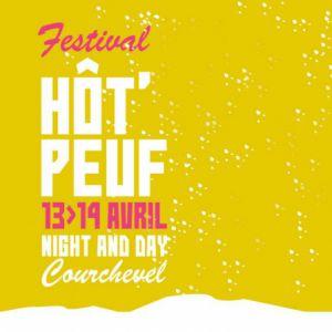 Festival Hôt'Peuf - VENDREDI @ Hôtel Mercure Courchevel - COURCHEVEL