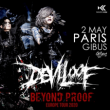 Concert Deviloof + Guest à PARIS @ Gibus Live - Billets & Places