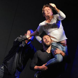 Improfusion Par Inedit Theatre