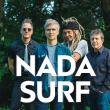 Concert NADA SURF à AIX-EN-PROVENCE @ 6MIC - SALLE MUSIQUES ACTUELLES DU PAYS D'AIX - Billets & Places