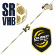 Match ST RAPHAEL VS CHAMBERY