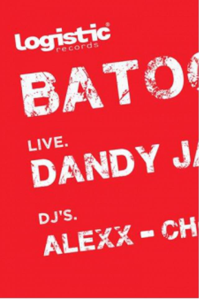 Batocool spéciale Dandy Jack @ Le Batofar - Paris