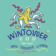 Festival WINTOWER - SAMEDI 22 FEVRIER 2020